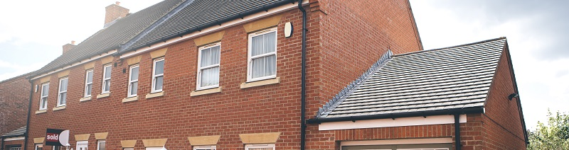Property maintenance for Housing Associations
