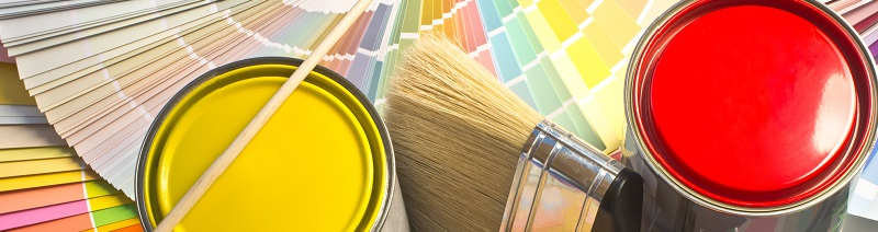 Painting and Decorating - 3 Solutions